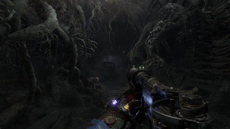 Metro Exodus хочет стать наследником S.T.A.L.K.E.R.