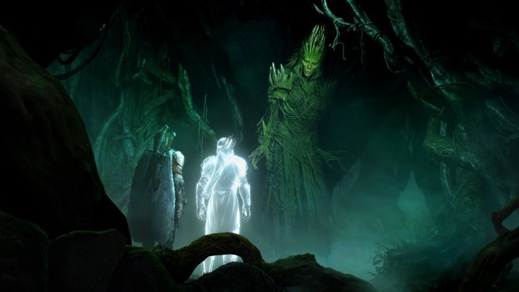Monolith: Xbox One X безумно мощная и позволяет Shadow of War исполняться в 4K