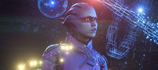 Mass Effect: Andromeda разрабатывали всего 18 месяцев вместо 5 лет