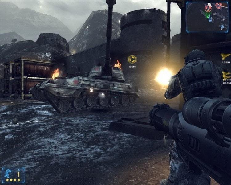 Четыре старых игры стали доступны на Xbox One