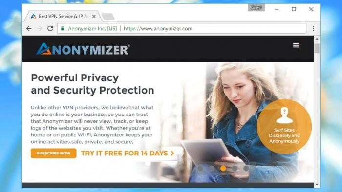 В России ввели запрет на использование VPN и Tor