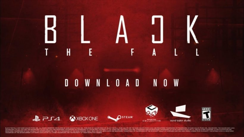 Критики тепло приняли Black The Fall - мрачный платформер про побег из коммунизма