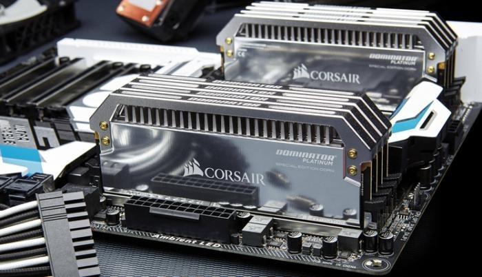 Corsair продана за $525 млн