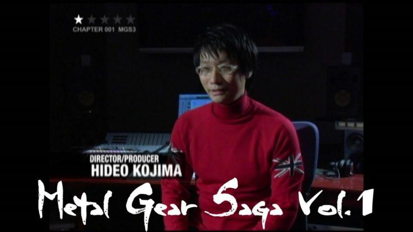 Metal Gear исполнилось 30 лет