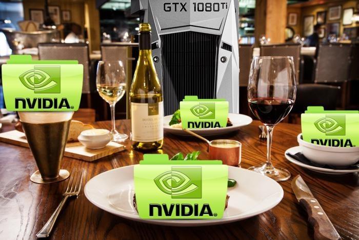 Важные причины почему видеокарты Nvidia лучше AMD