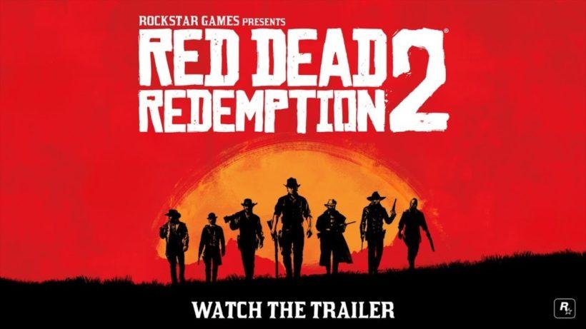 По мнению Take-Two Red Dead Redemption 2 не достигнет уровня GTA V