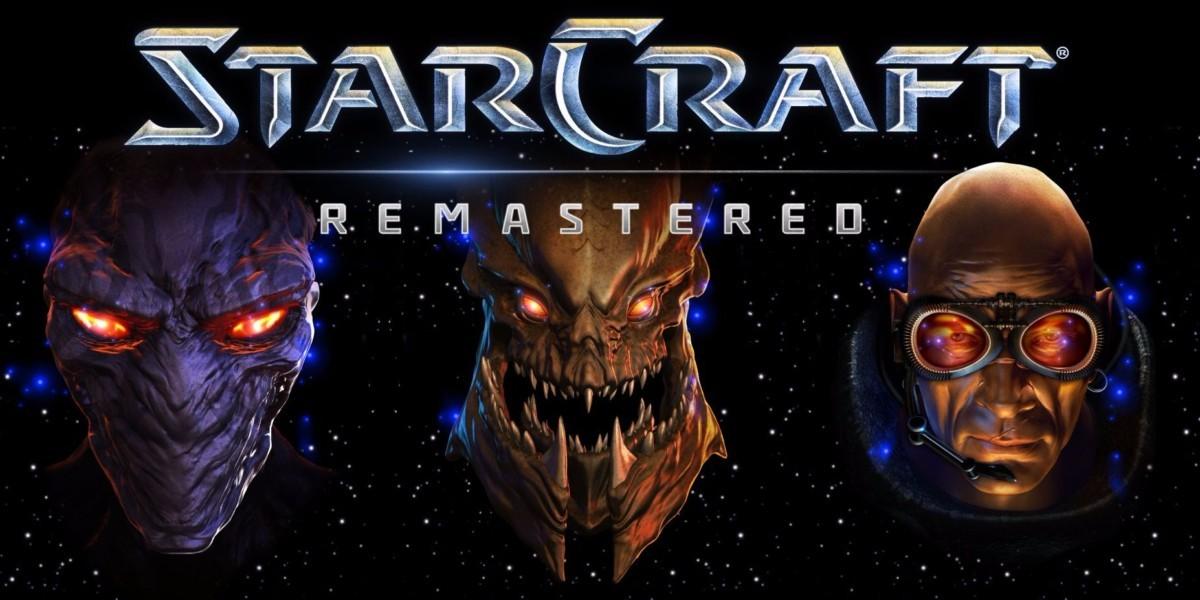 Системные требования StarCraft: Remastered