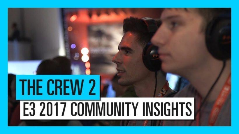 The Crew 2 - E3 2017, обзоры от сообщества