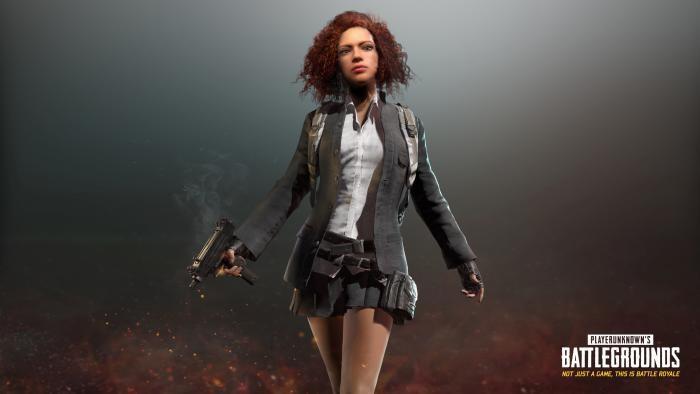 В PlayerUnknowns Battlegrounds появятся новые косметические предметы и микротранзакции