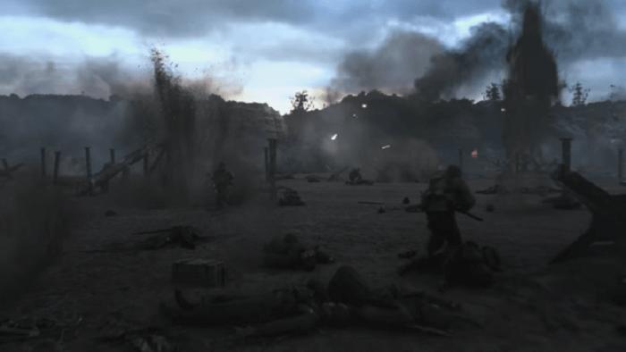 В Call of Duty: WWII можно будет сыграть за нацистов