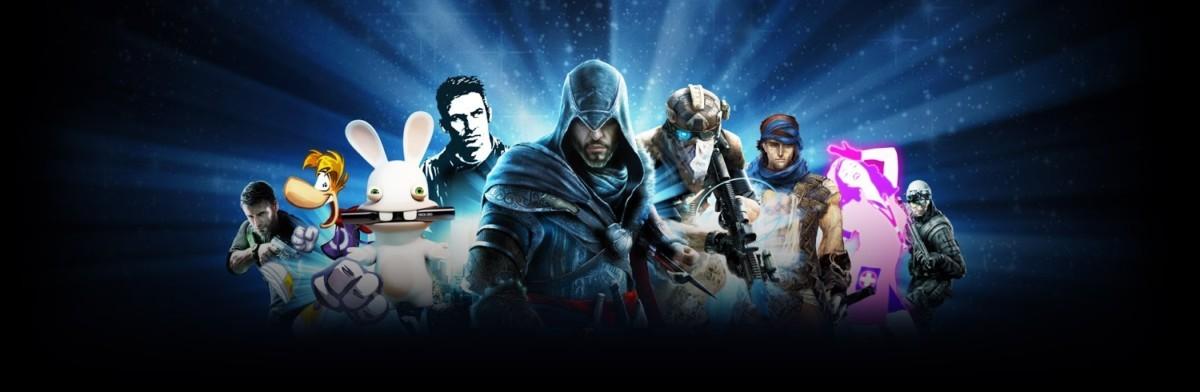 Ubisoft идeт в Kитай