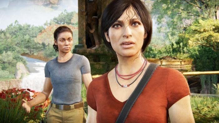 Список достижений Uncharted: The Lost Legacy