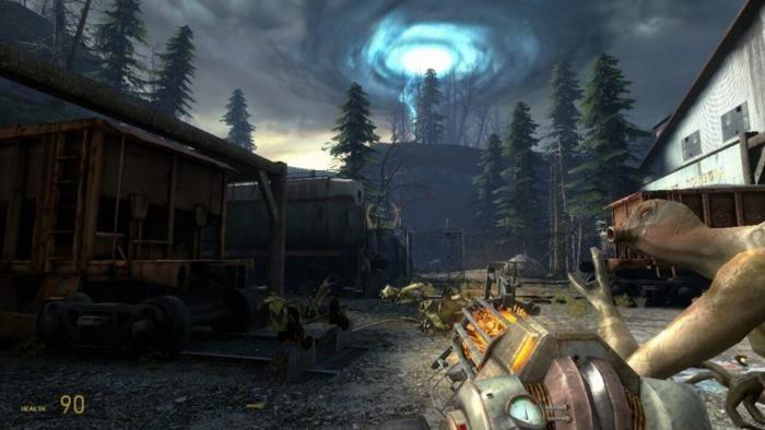 4 лучшие игры для погружения в мир постапокалипсиса