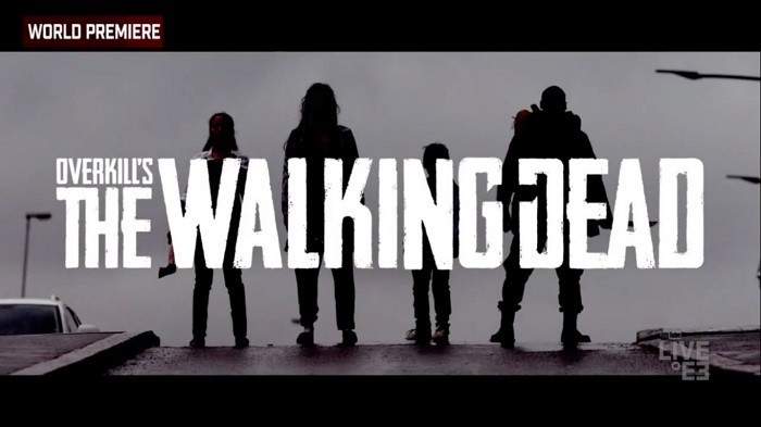 Overkills The Walking Dead сменит движок на Unreal Engine