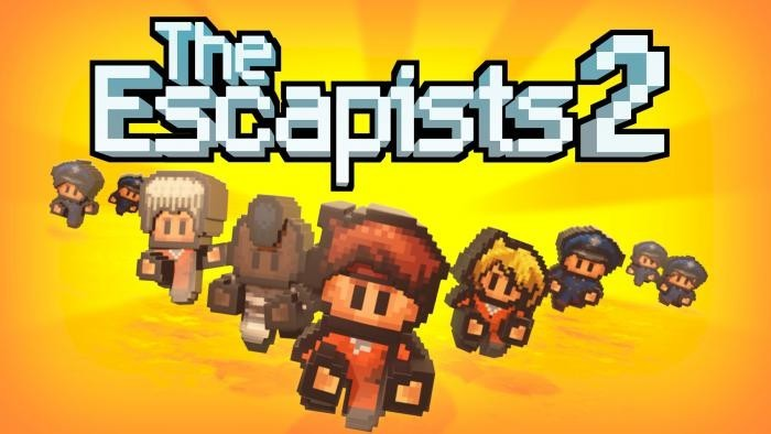 Оценки The Escapists 2