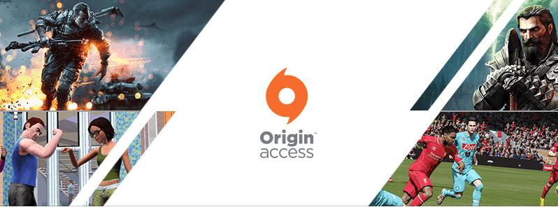 EA объявила о подорожании подписки Origin Access