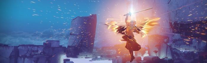 В бета-тесте Destiny 2 на PC будет больше контента, чем в консольном