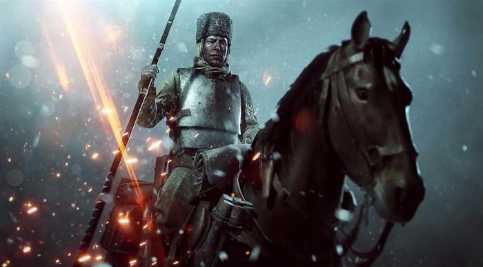 Игроки раскритиковали EA за переиздание Battlefield 1 с сезонным пропуском