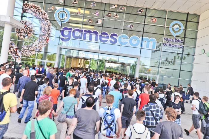 Gamescom 2017: чегo ждaть