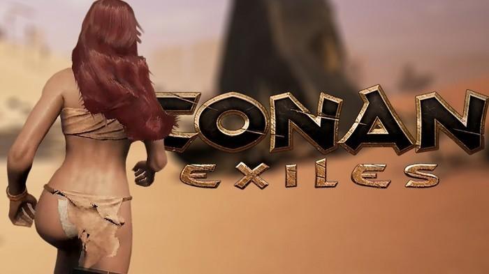 Американцы не смогут бегать голышом в Conan: Exiles на Xbox One