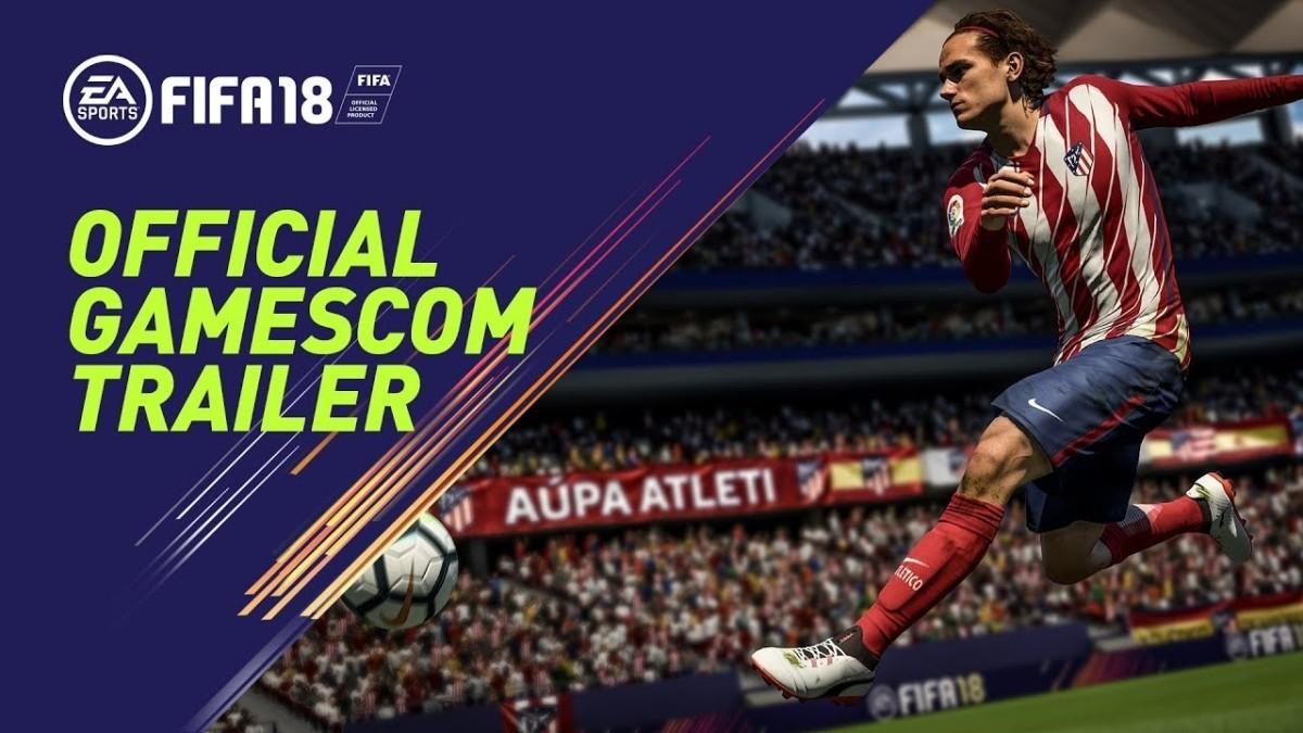 Gamescom 2017: что показали на презентации EA
