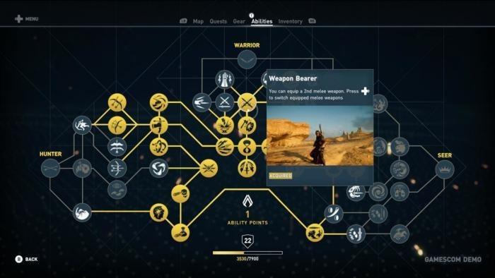 Assassins Creed: Origins — возможно, самая захватывающая игра из серии