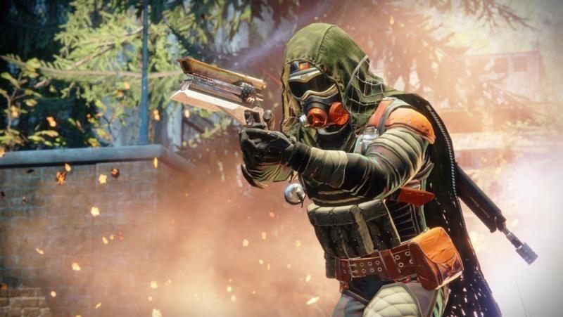 Мультиплеер в Destiny 2 на PC ограничен по регионам