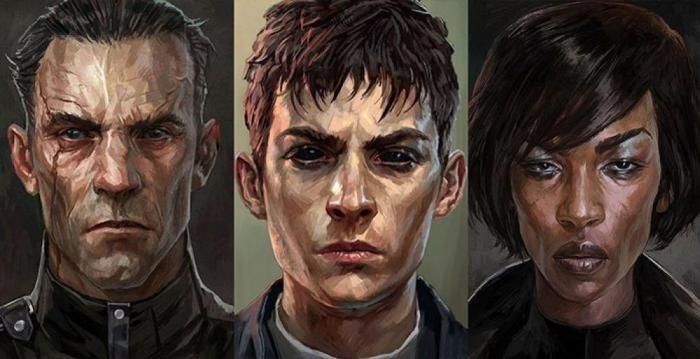 Стала известна продолжительность кампании Dishonored: Death of the Outsider