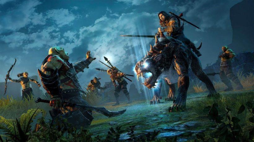 Middle-earth: Shadow of War - пpoxoждeниe демo-верcии c Gamescom и бoй c Бaлрoгoм