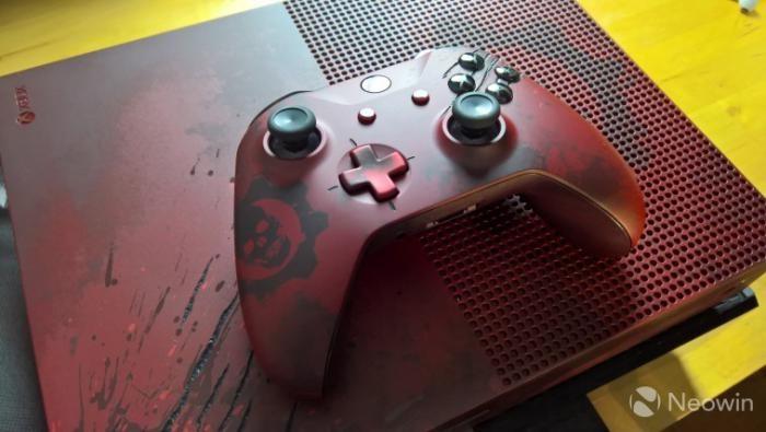 Теперь можно менять домашнюю консоль Xbox One 5 раз в год