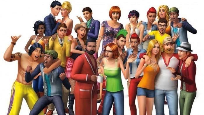 В The Sims 4 на Xbox One появятся трансгендеры