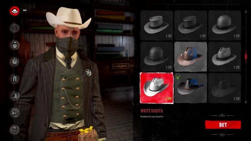 Прогулка по городу и поиски сокровищ в новом геймплее Wild West Online