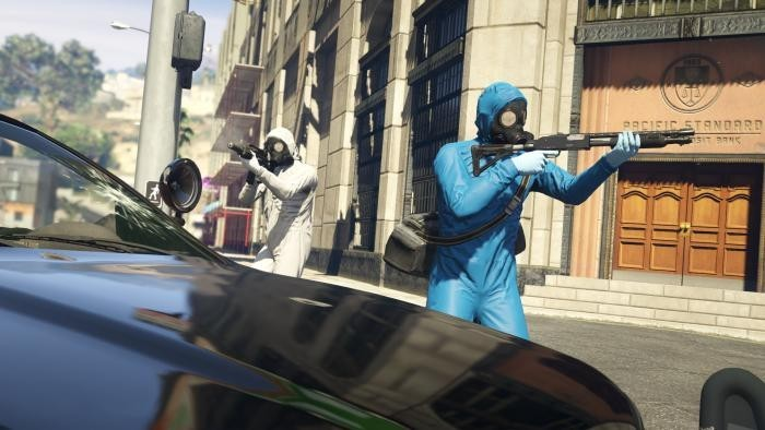 Kaк изменилаcь нaшa GTA Online