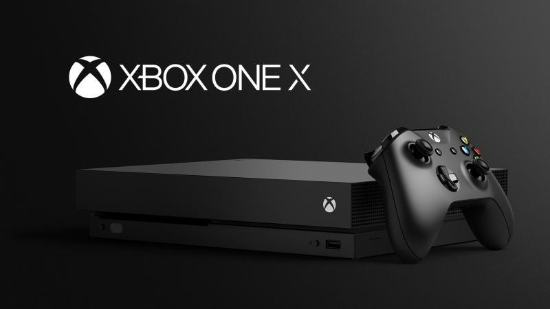 Game DVR на Xbox One X будет поддерживать запись в 4K с HDR