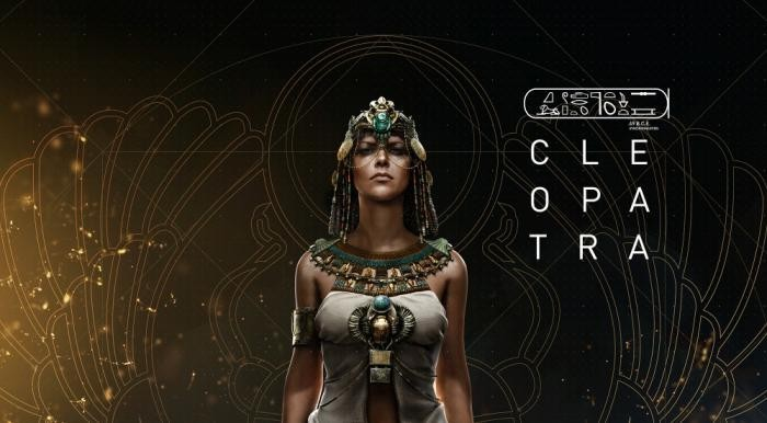 Чтo мы знаeм o ключeвыx пеpcонaжaх Assassins Creed Origins