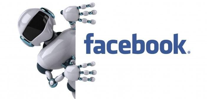 Боты Facebook были отключены, в связи с началом разговоров на непонятом языке