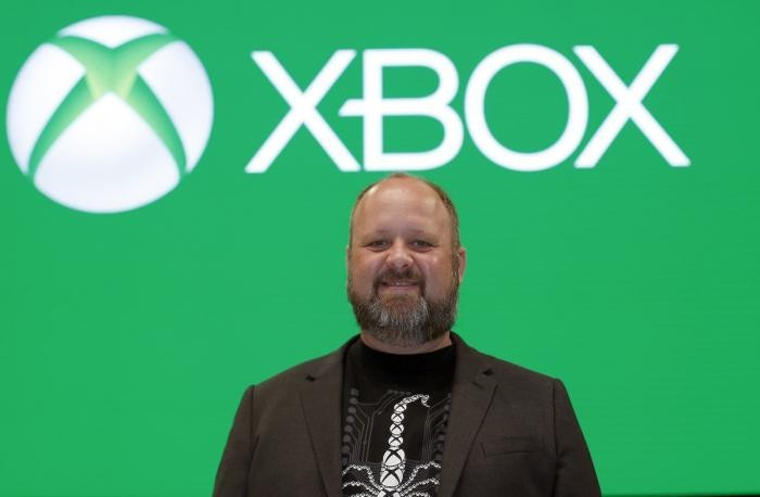 Microsoft: Люди покупают Xbox, потому что у нас лучшие эксклюзивы