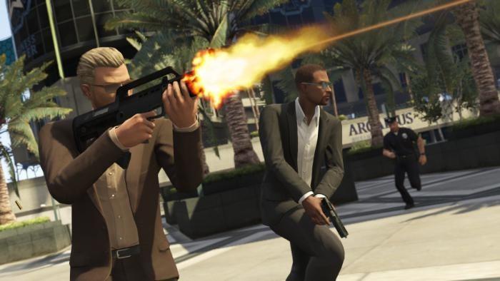 Топ 5 вещей от Rockstar Games, изменивших видеоигровую индустрию