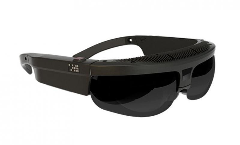 DigiTimes Research: очки дополненной реальности не заменят смартфоны
