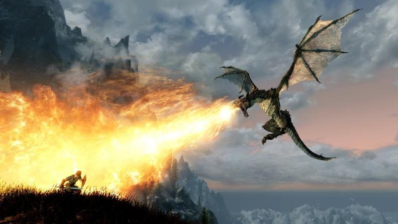 Первые впечатления от The Elder Scrolls V: Skyrim в версиях для Switch и PS VR