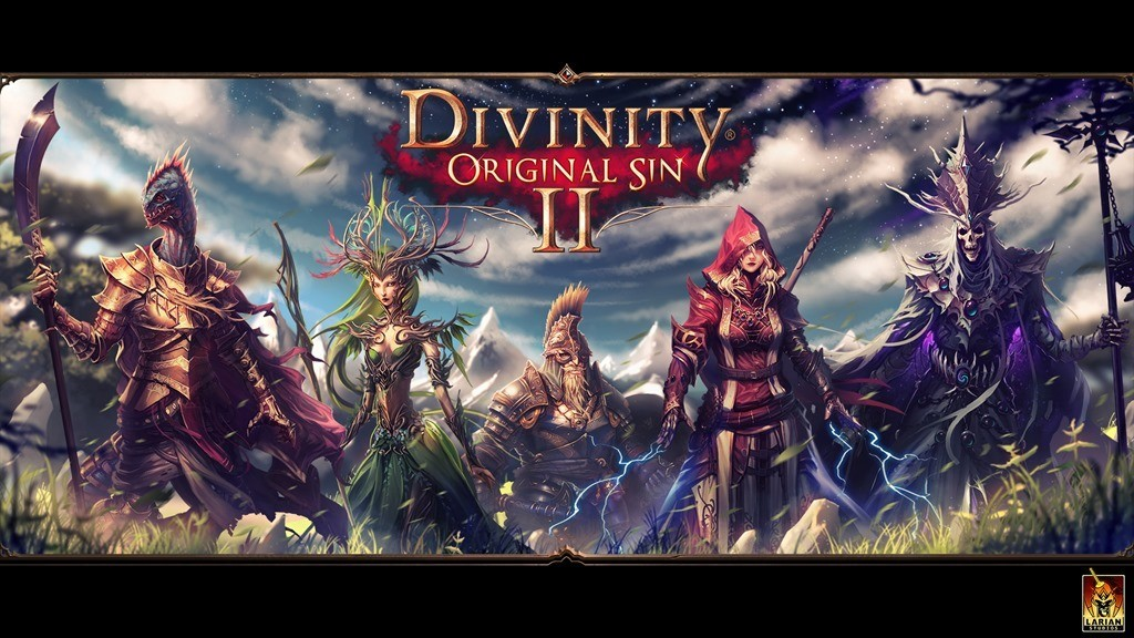 Divinity: Original Sin 2: классы