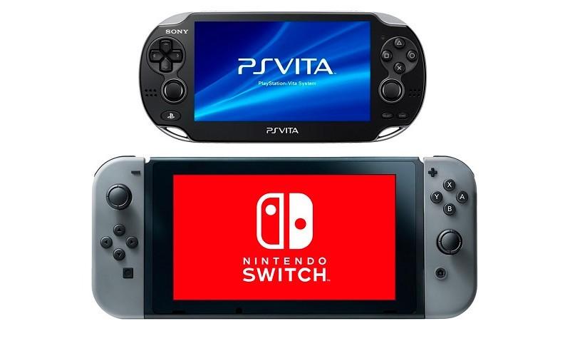 Sony отказалась конкурировать с Nintendo Switch