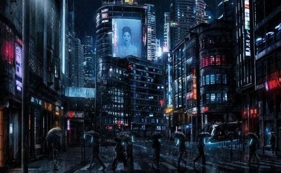 Cyberpunk 2077 станет самым крупным проектом CD Projekt Red