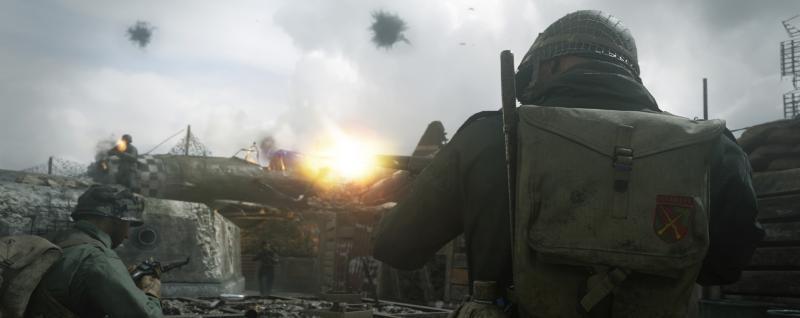 Activision: будут новые исторические части Call of Duty