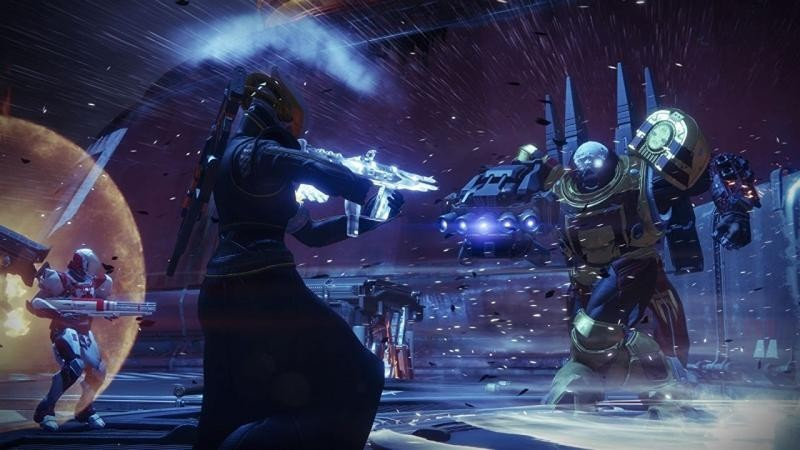Destiny 2: как правильно играть новичкам