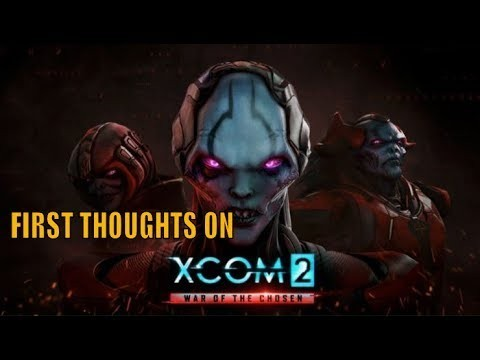 XCOM 2 War of the Chosen не запускается