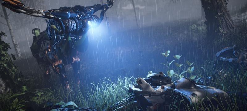 Ubisoft: Zelda: Breath of the Wild и Horizon: Zero Dawn скопировали механику открытого мира у нас