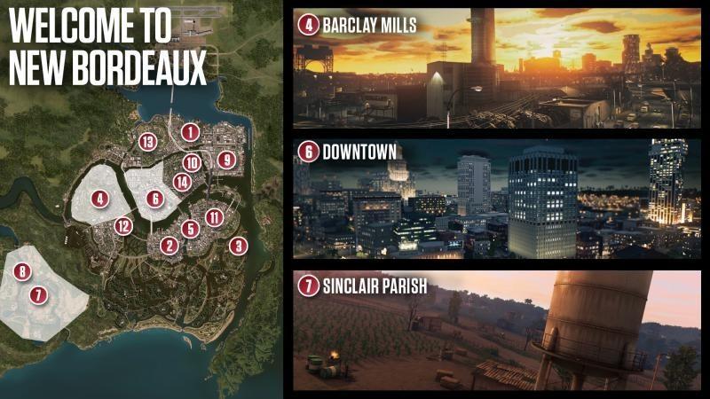 Сюжетная стратегия прохождения Mafia 3 от Нейтана Чивера