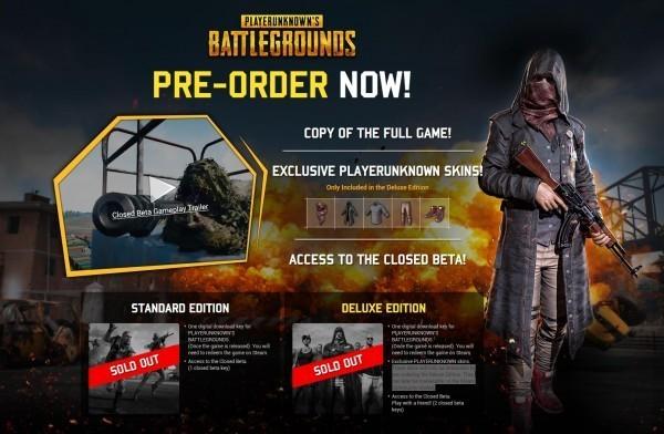 Игрок заработал рекордную сумму на костюме из PlayerUnknowns Battlegrounds
