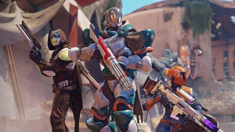 Проблемы с Destiny 2 или не запускается